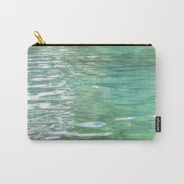 LAS MARIAS Carry-All Pouch