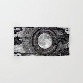 Moon Glow Hand & Bath Towel