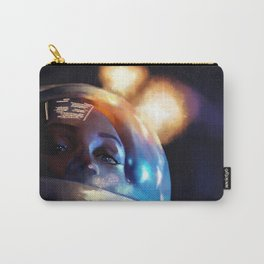 Spacewalker Carry-All Pouch