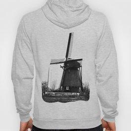 Dutch Windmill Hoody