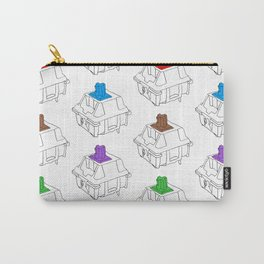 Mechanical Switches Carry-All Pouch