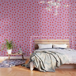 Raspberry Heaven Wallpaper