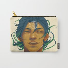 Moon thief Carry-All Pouch