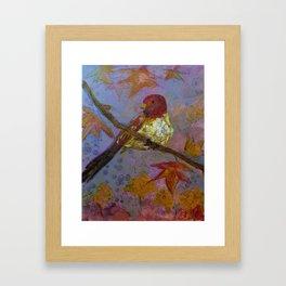 Servant of Artemis Framed Art Print