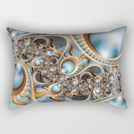 Pearls of new Rectangular Pillow
