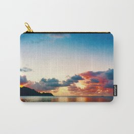 magic sky of kauai Carry-All Pouch