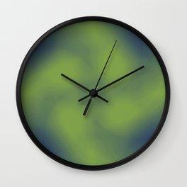 spirl 3 Wall Clock