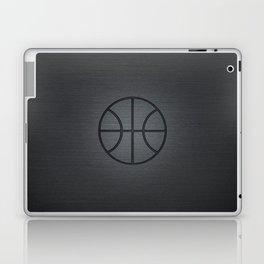 BASKETBALL- basketball Laptop & iPad Skin
