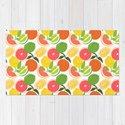 Citrus Harvest by leannesimpsonart