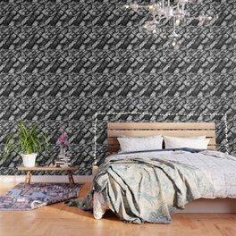 Roof tiles Wallpaper