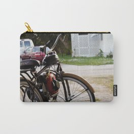 Huffy Carry-All Pouch