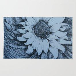 Spirit Flower Rug