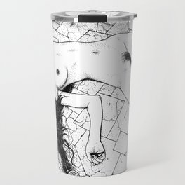 asc 657 - Le mystère de la Rue de Cluny (The housewife nightmare) Travel Mug