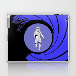 The name is Trooper, Storm Trooper Laptop & iPad Skin