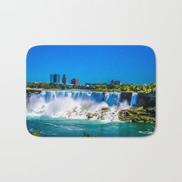 American Falls Bath Mat