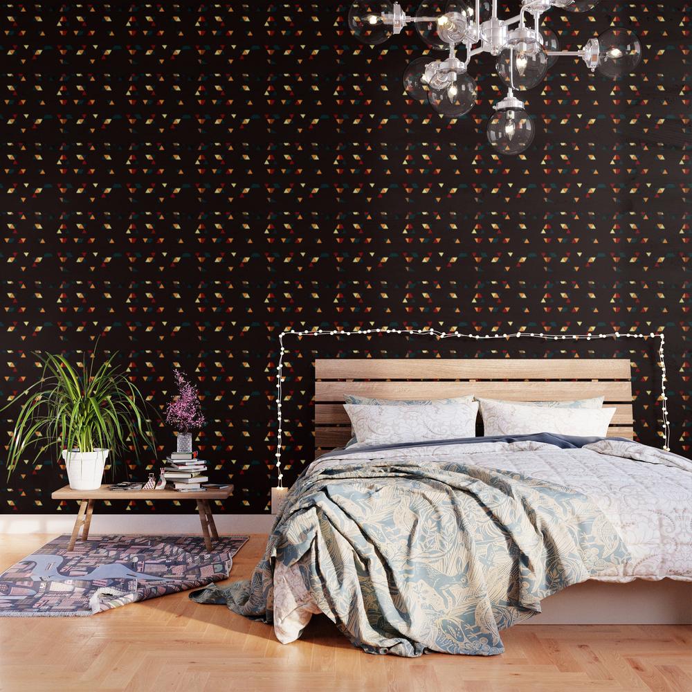 Sprinkled Chocolate Wallpaper by Woko WPP4783876