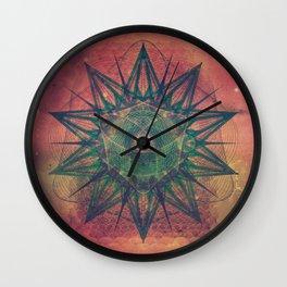 styr stryy Wall Clock