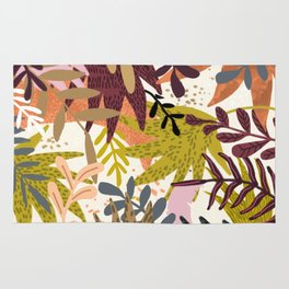 Earthy Forest    Rug