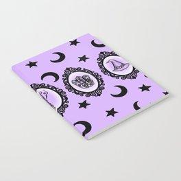 Witch Essentials Notebook