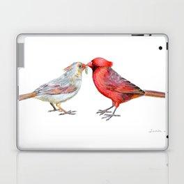 I Grub You by Teresa Thompson Laptop & iPad Skin
