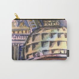 St. Marks Cathedral in Venice Carry-All Pouch