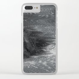 (CHROMONO SERIES) - GEO Clear iPhone Case