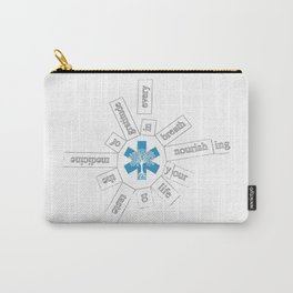 Infinite Medicine Carry-All Pouch