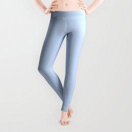 Baby Blue - Tinta Unica Leggings