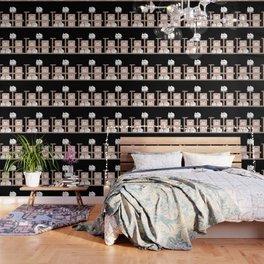 cats tower 98 Wallpaper