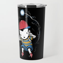 pk smash Travel Mug