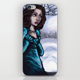Eugene Onegin iPhone Skin