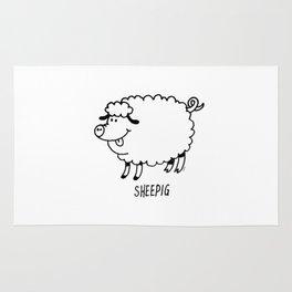 SHEEPIG Rug