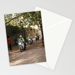 Guards Stationery Cards