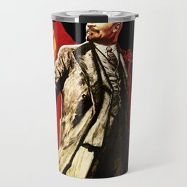 Lenin Travel Mug