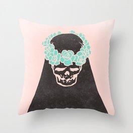 Dead Brides I Throw Pillow