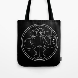 """""""Never forget who you are."""" Tote Bag"""