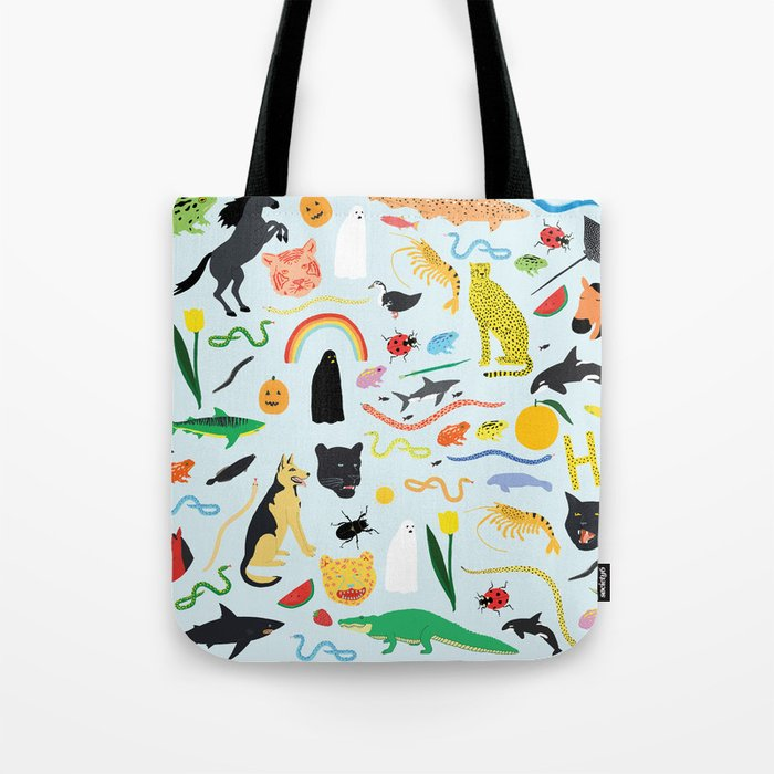 Everyone is Invited Tote Bag