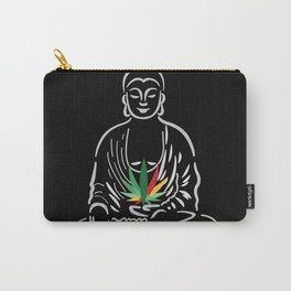 Siddharta Carry-All Pouch