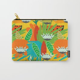 Watermelons and carrots Carry-All Pouch