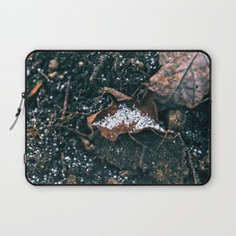 November Laptop Sleeve