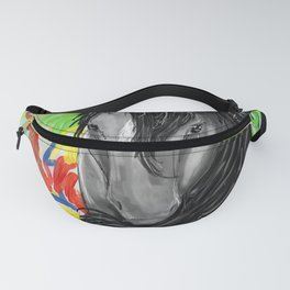 Fancy Pony Fanny Pack