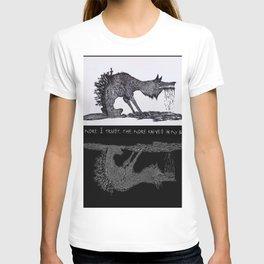 theTrust T-shirt