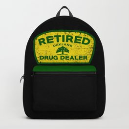 RDD Oakland Backpack