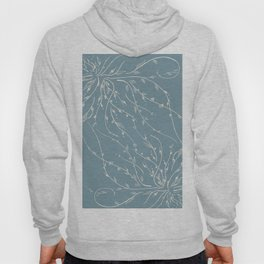 The tree is crying Hoody