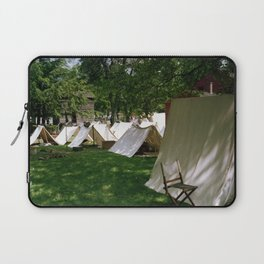 Camp Laptop Sleeve