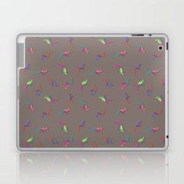 LITTLE PARROTS  Laptop & iPad Skin