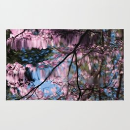 Spring Reflections Rug