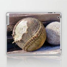 Foul Ball Laptop & iPad Skin