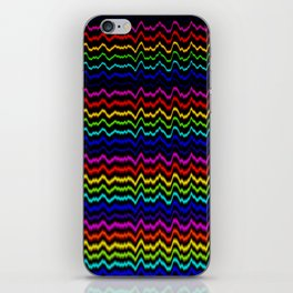 coherence iPhone Skin
