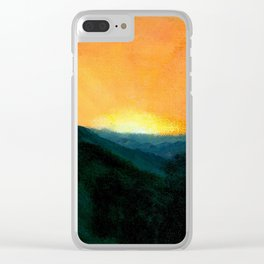 50 Clear iPhone Case